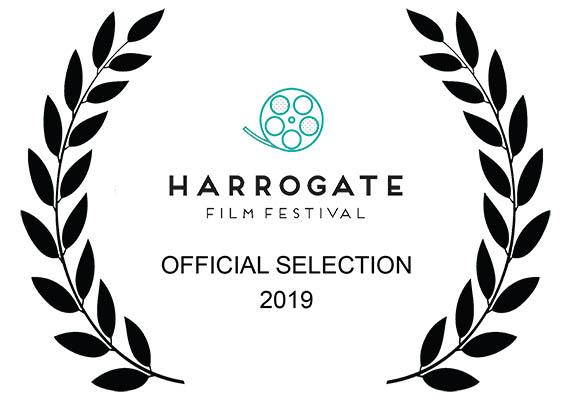 Harrogate Film Festival 2019 - Official Selection